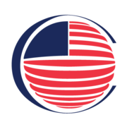 U. S. Century Bank Logo
